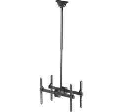 Back to Back Telescopic Ceiling Mount